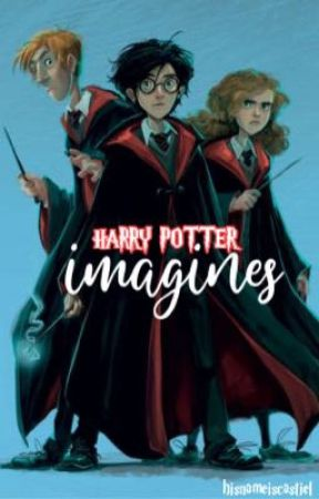 harry potter imagines  by hisnameiscastiel