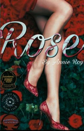 Rose by Mystic_Whisperer
