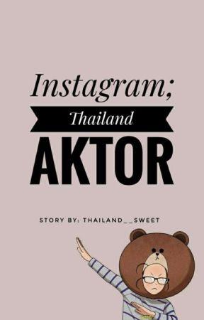 Instagram: Thailand Aktor  by thailand__sweet