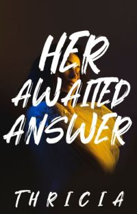 Her Awaited Answer cover