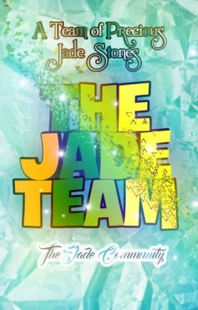 The Jade Team | Hiring! by TheJadeCommunity