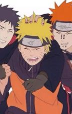 Who am I? (Naruto Fanfic) by LovelyUwUx