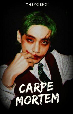 Carpe Mortem | Taekook by theyoenx