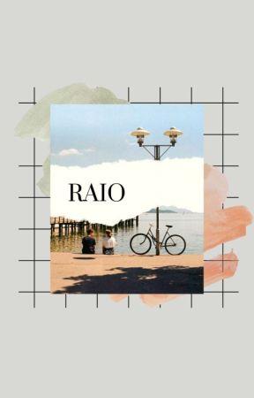 RAIO by blooeming