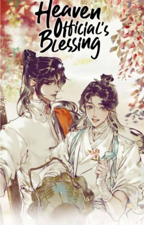 [MANHWA BL] heaven official blessing  by Nlanweiying02