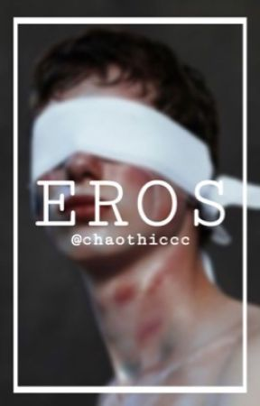 EROS   Gay 18+ by chaothiccc