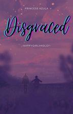 Disgraced [Princess Azula] by -hxppygirlhxdley-