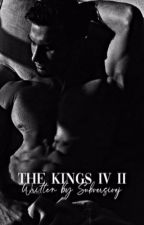 The Kings IV II by subversivej
