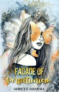 Facade Of Perfectionism cover