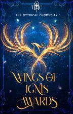 WINGS OF IGNIS AWARDS {closed} by TheMythicalCommunity