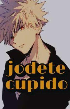 jodete cupido  by nicky0M