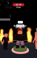 The downfall.. (Part 2) (Flicker Roblox FanFic) (kinda on hold not rly tho) by NickWritesBook