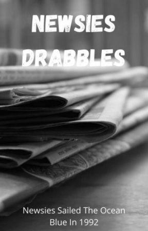 Newsies Drabble by NSTOBI1992