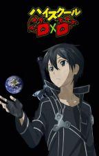 A Beater Become The Black Swordsman by KazutoKirigaya120