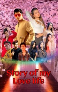 Story of my love life (Under editing)  cover