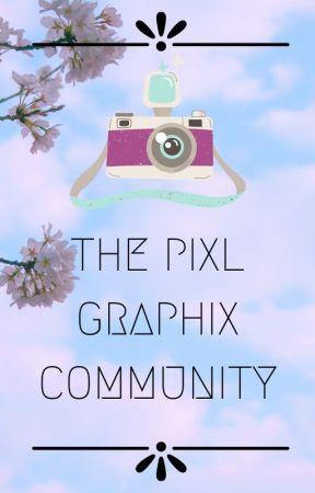 Pixl Graphix Community by PixlGraphixCommunity
