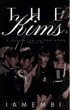 THE KIMS - Taekook/Jenlisa by iamembi