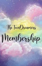 TheTeenDreamers Membership by TheTeenDreamers