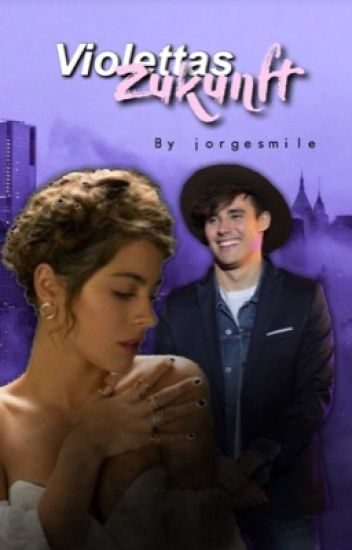 Violettas Zukunft *abgeschlossen*