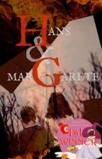 Hans & Margarete by NoelleThorne