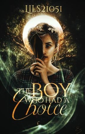 The Boy Who Had a Choice (D.M) by Lils21051