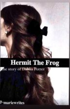    HERMIT THE FROG    by -mariepotter