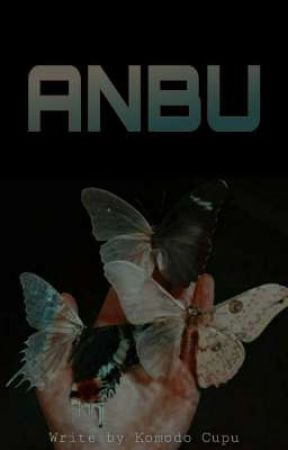 ANBU by KomodoCupu