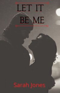 Let It Be Me (Triplets book 1) cover
