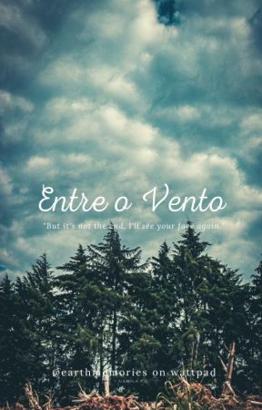 Walking in the Wind by dearexhly