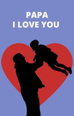 papa, I LoVe You! ÷ Taejin by lampomelodi