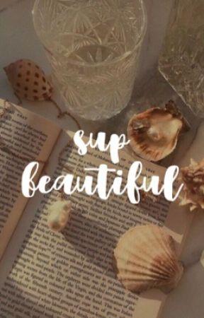 sup beautiful | seungjin by seungjinist
