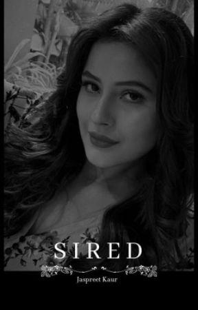 S I R E D by Jaspreett01