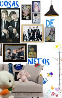 Cosas De Nietos - Namjin cover