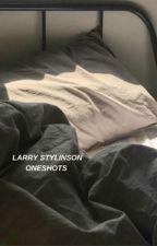 larry stylinson oneshots by tomlinsons-ukulele