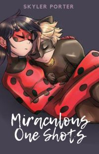 Miraculous One Shots cover