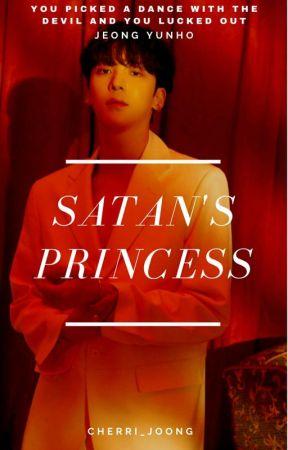 Satan's Princess J.YH🔞 [Onhold] by little_jimmie