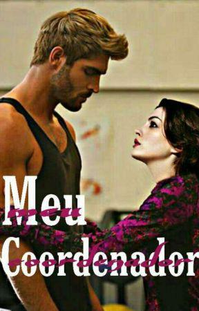 MEU COORDENADOR by JenniferSouza380