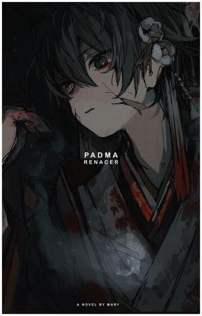 PADMA ━ kimetsu no yaiba. by sabakunokyojin