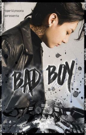 Bad Boy • JJK by tigerlilynoona