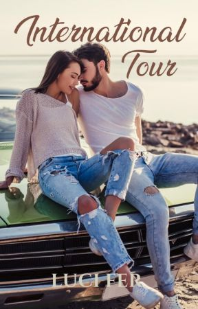International Tour ~ Part Two of Tour Series by author_luci_fer