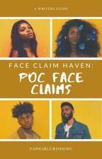 Face Claim Haven: POC Face Claims by FangirlCrossing