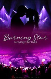 Borning star © cover