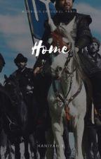 Diriliş Ertuğrul : Güçlükler ve ev denen bir yer by HaniyahKulthum
