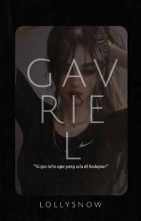 GAVRIEL by Lollysnow