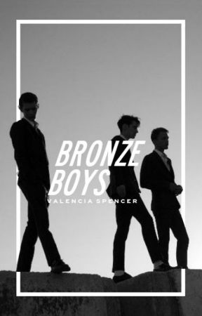 Bronze Boys by cappucines