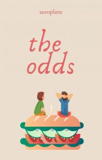 the odds | ✓ cover