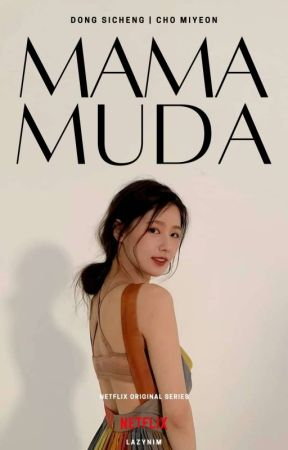 MAMA MUDA  by halulogy