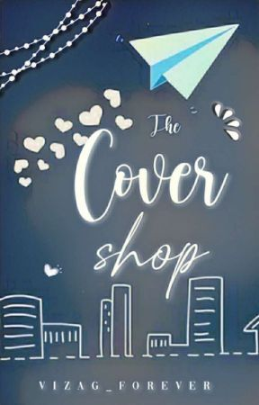 The Cover Shop 🖤 *open* by vizag_forever
