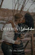 Different worlds by JoyMarah
