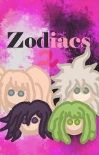 Super Danganronpa Zodiacs 2 by UltimateRandomiser